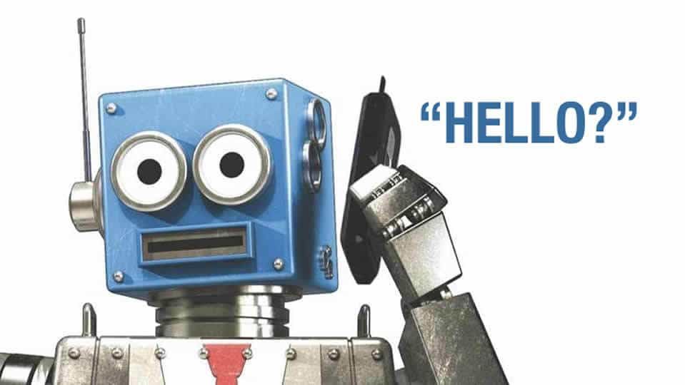 CallCenterRobots